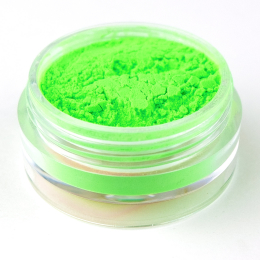 Akryl kolorowy 5g Pure Color Neon Green