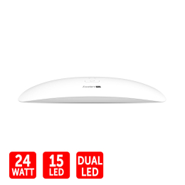 Lampa Excellent PRO 24W Slim White